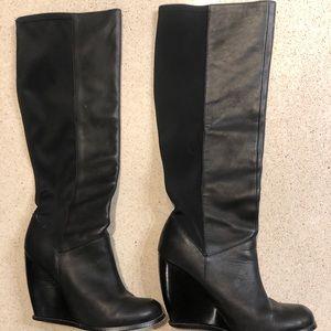 seychelles tall boot